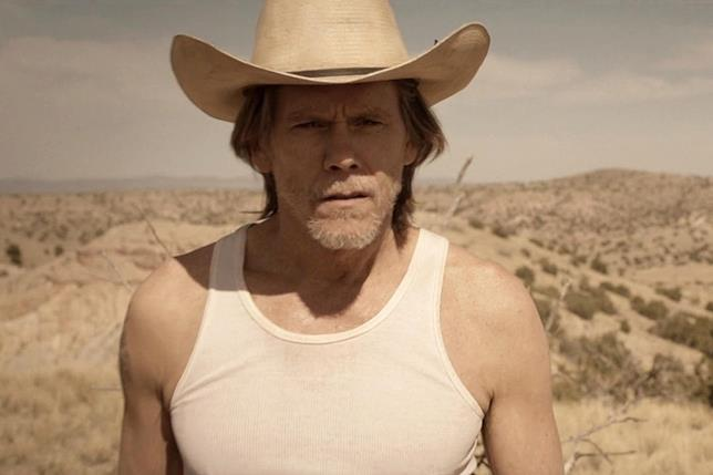 Kevin Bacon nei panni di Val MacKee