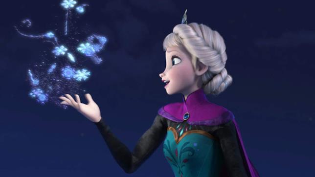 Frozen registra il nono incasso di sempre