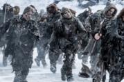 L'esercito dei non-morti al servizio del Re della Notte