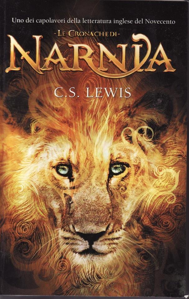 Copertina di Le cronache di Narnia
