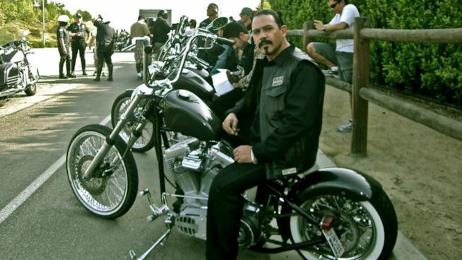 Lo spin-off di Sons of Anarchy, Mayans MC
