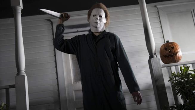 Il personaggio di Michael Myers