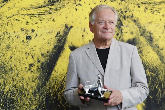 Andrzej Seweryn premiato a Locarno 69