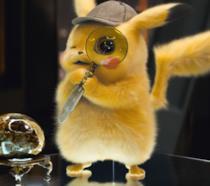 L'esilarante tweet di Ryan Reynolds in risposta al Pikachu gigante che sta terrorizzando i fan