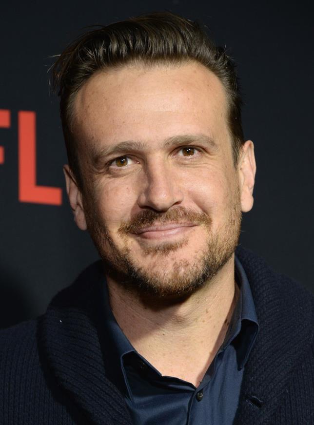 Jason Segel, attore e produttore americano