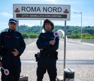 Le Coliche nella serie tv di FOX Romolo + Giuly