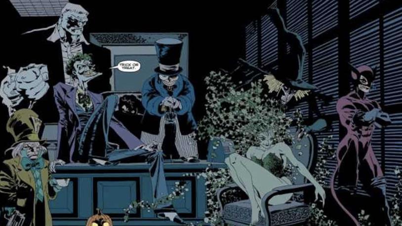 Immagine di Batman di Loeb