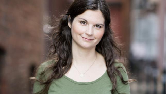 Lisa Jakub oggi