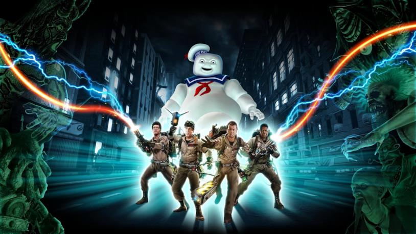 Ghostbusters: The Video Game torna a nuova vita su PC e console di ultima generazione
