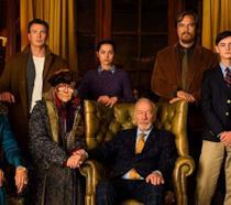 Knives Out: il trailer del mystery thriller di Rian Johnson con un cast stellare
