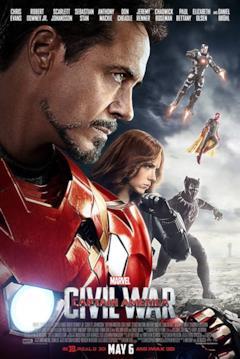 Gli Avengers che compongono il team di Iron Man