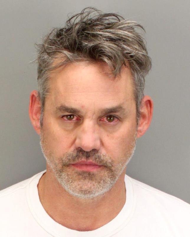 Nicholas Brendon arrestato