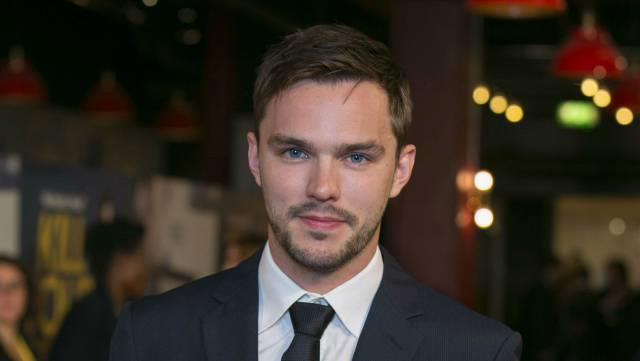 Nicholas Hoult sarà Nikola Tesla in The Current War