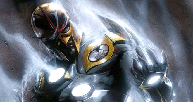 Chi vedreste bene nel ruolo di Nova?