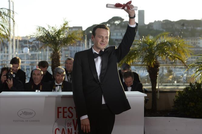 Amat Escalante a Cannes 2013