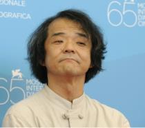 Mamoru Oshii al Festivela del cinema di Venezia