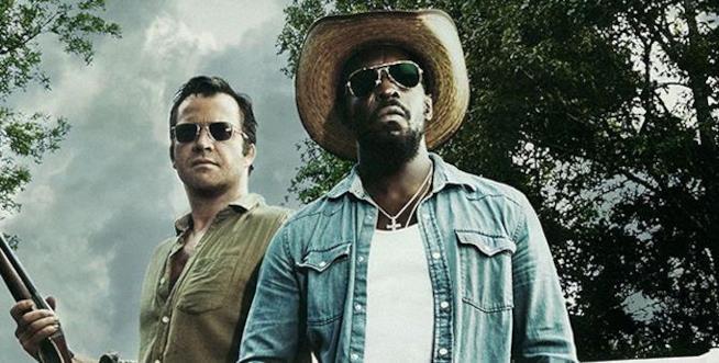Hap e Leonard nella serie TV