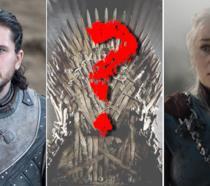 Dopo le ultime morti chi siederà sul Trono di Spade, quindi?