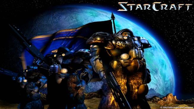 StarCraft Remastered in uscita su PC?