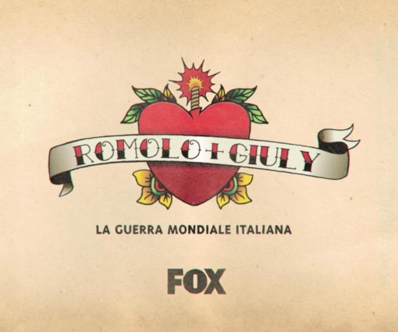 Romolo + Giuly
