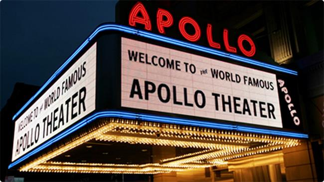 Apollo Theater New York