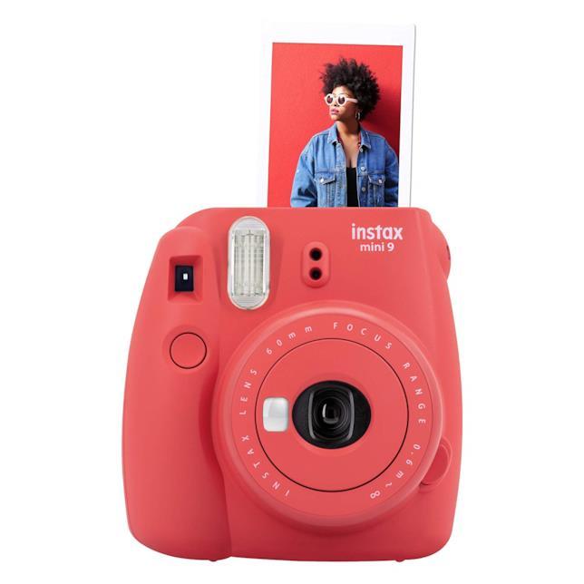 Immagine stampa della Fujifilm Instax 9