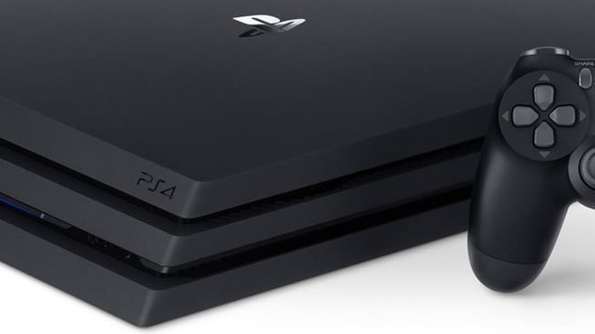 PS4 Pro, la console più potente di Sony