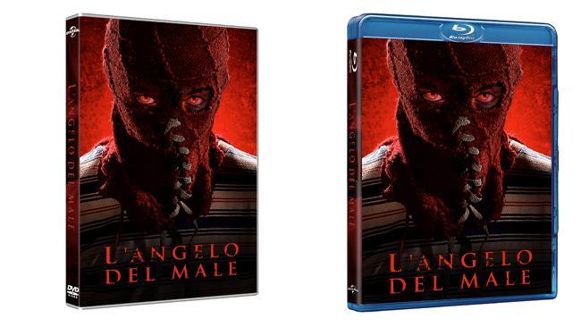 Brightburn - L'angelo del male, il film nei formati DVD e Blu-ray