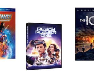 Warner Home Video: uscite settembre