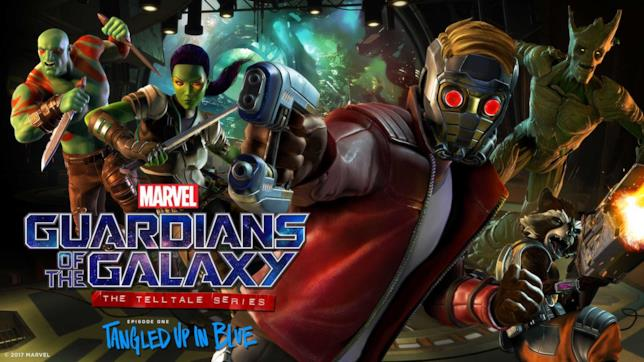 Guardians of the Galaxy per PC, console e dispositivi mobile