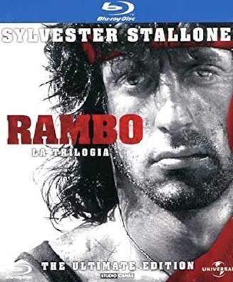 La trilogia di Rambo