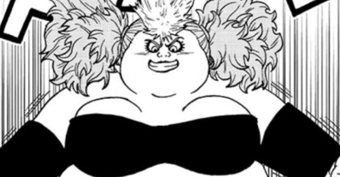 Dragon Ball Super fusione Moro