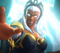 Anche Tempesta tra i supereroi di Marvel La Grande Alleanza 3