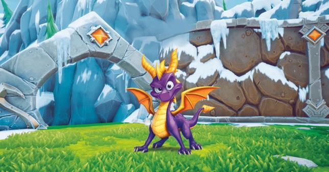 Spyro Reignited Trilogy uscirà il 21 settembre