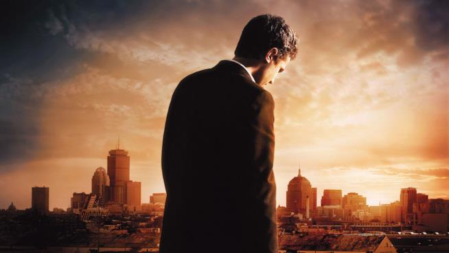Il thriller La casa buia di Dennis Lehane diventerà una serie TV