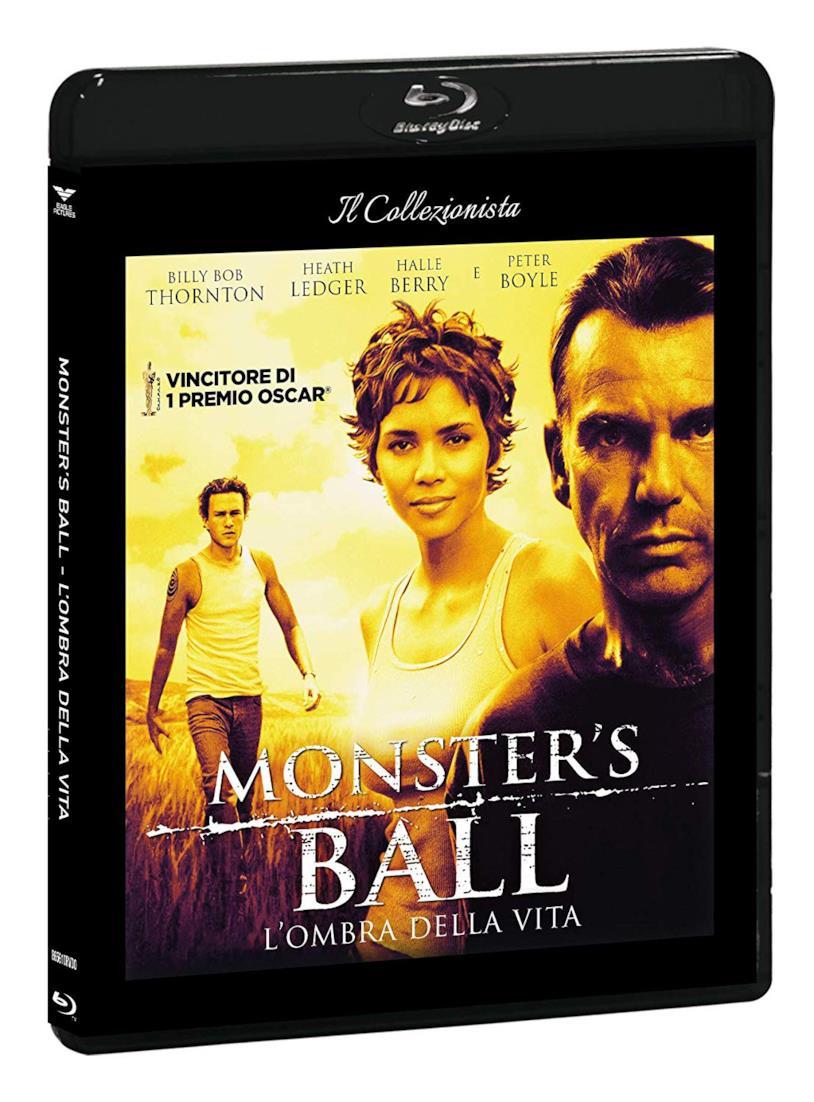 Monster's Ball - L'ombra della vita - Home Video - Il Collezionista