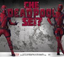 Che Deadpool sei?