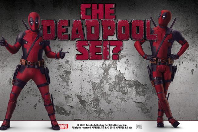 [Deadpool 2] Josh Brolin mostra la sua trasformazione in Cable su Instagram