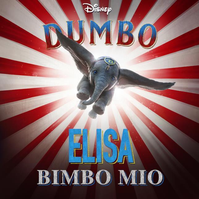Bimbo Mio: la cover del singolo
