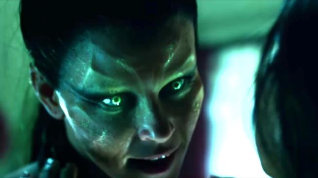 Elizabeth Banks è la villain di Power Rangers Rita Repulsa
