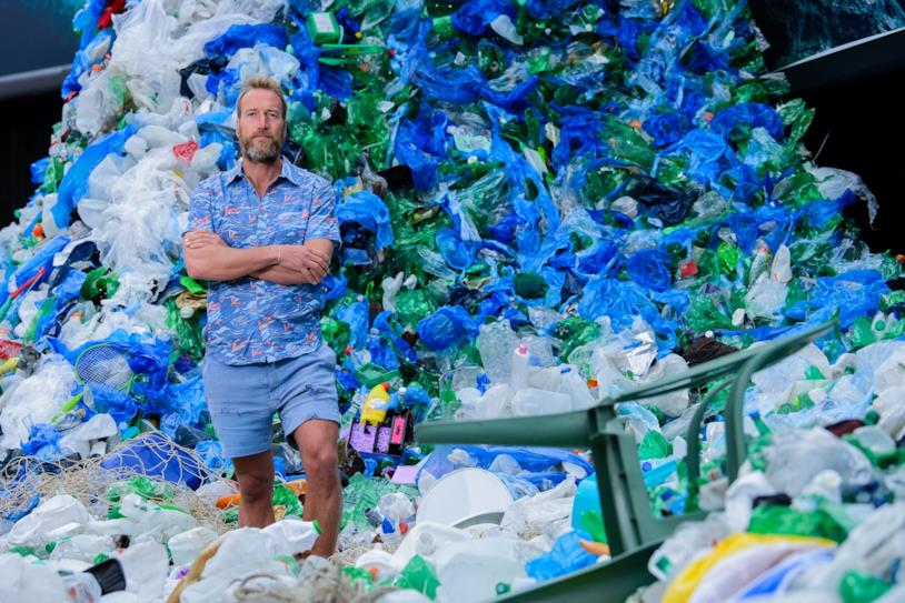 Wave of Waste