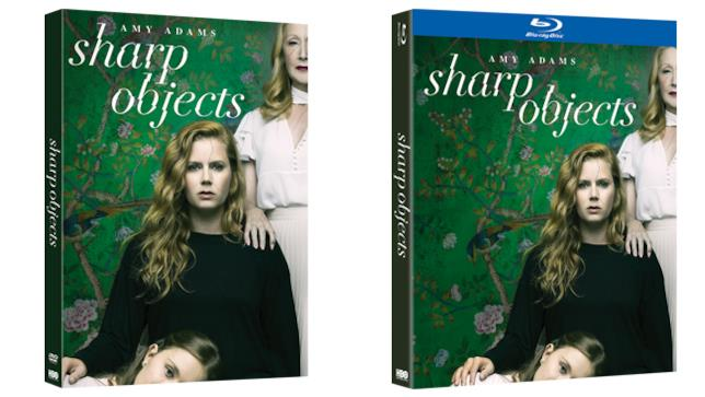 Sharp Objects - Home Video