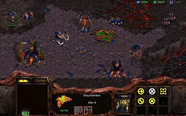StarCraft Remastered in uscita in estate