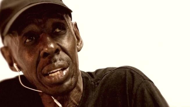 Melvin Williams in un video di SKOOLAS PRODUCTIONS