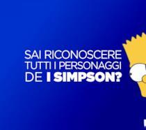 Sai riconoscere tutti i personaggi de I Simpson?
