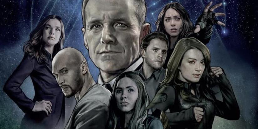 Agents of S.H.I.E.L.D., primo foto ufficiale della stagione 6