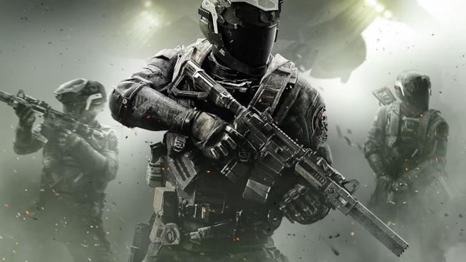 I soldati della serie Call of Duty: Modern Warfare
