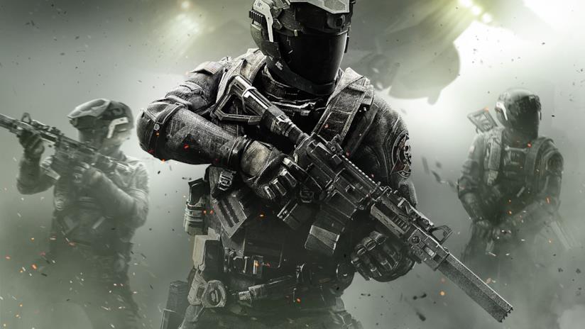 I soldati della serie Call of Duty: Modern Warfare