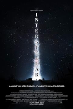 Il cielo stellato è il soggetto della locandina alternativa del film