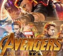 I fratelli Russo ci danno qualche dettaglio sulle sorti di Occhio di Falco in Infinity War